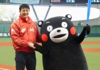 岩隈、草野球で復興支援 12月に熊本で野球教室 :: 共同通信 47NEWS