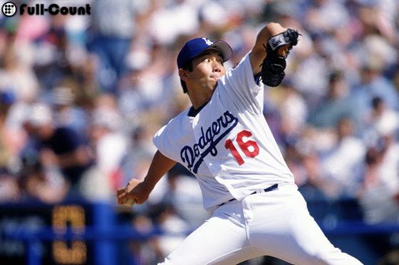 野茂英雄氏が日本人唯一選出 米メディアが「野球史で最も重要な40人」発表