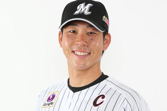 ロッテ鈴木、引退試合に花添える...