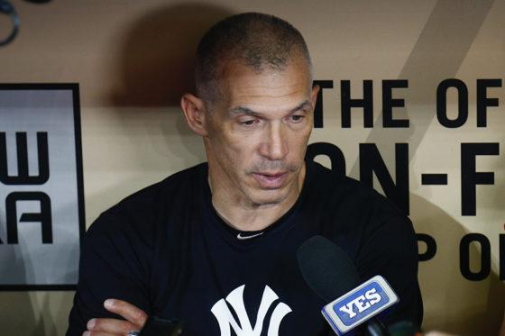 ヤンキースのジョー・ジラルディ監督【写真:Getty Images】