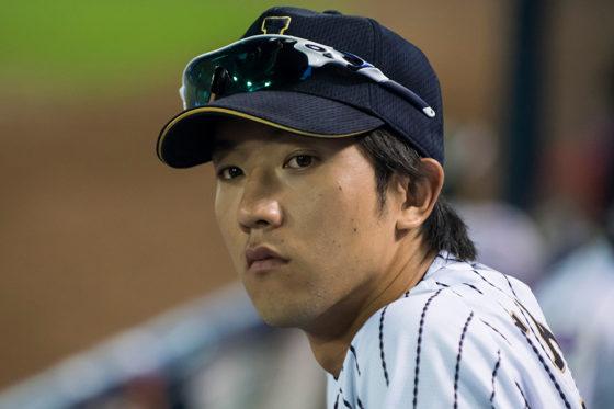 U-23代表にも選ばれていたJR東日本・田嶋大樹【写真:Getty Images】