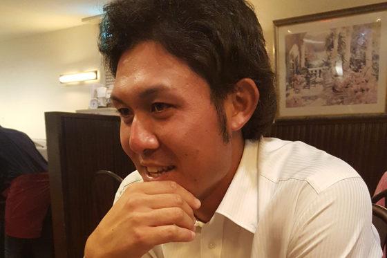 2005年夏の甲子園で超高校級左腕として注目を集めた辻内崇伸【写真:編集部】