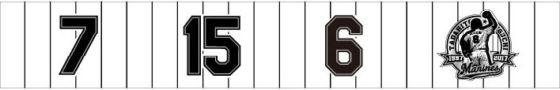 10日の本拠地ソフトバンク戦試合後、今季限りで引退する井口資仁内野手に向けてメッセージの書き込みイベントが行われる【写真提供:千葉ロッテマリーンズ】