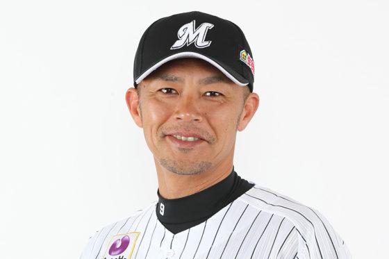 ロッテ・福浦和也【写真提供:千葉ロッテマリーンズ】