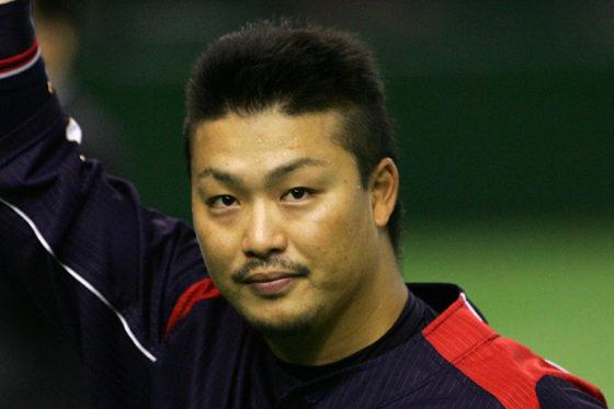 2009年には侍ジャパン代表にも選ばれた村田修一【写真:Getty Images】
