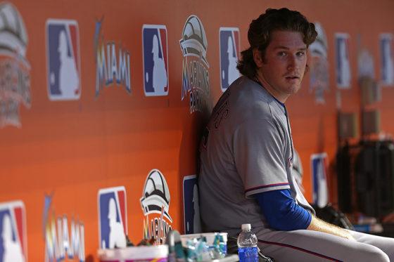 カージナルスへの移籍が発表されたマイコラス【写真:Getty Images】