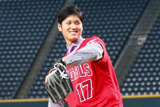 大谷翔平は投で「先発2番手」、打で「7番・DH」 MLB公式サイトが予想 ...