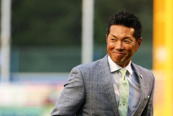 野球殿堂候補者入りした小久保裕紀氏【写真:Getty Images】