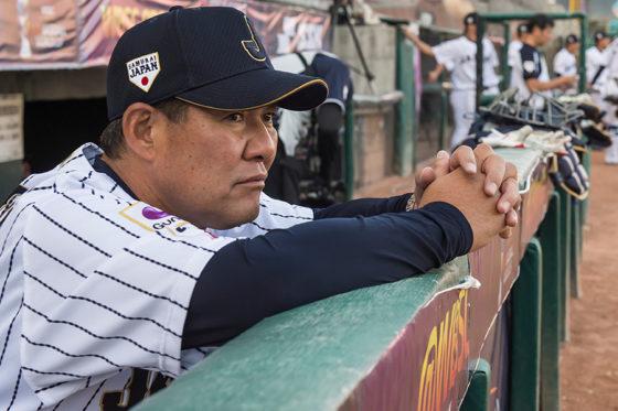 2016年には侍U23代表監督も務めた斎藤雅樹氏【写真:Getty Images】