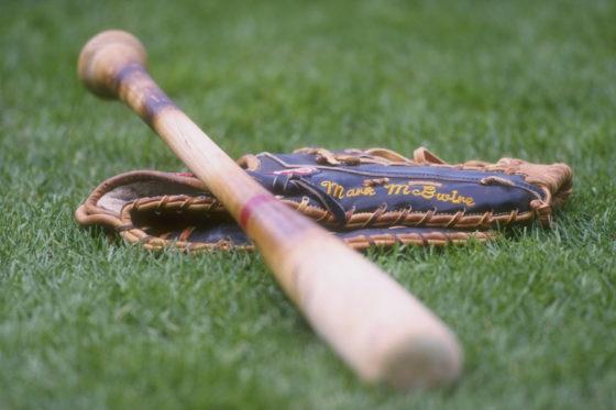 バットは選手の個性や、野球のプレースタイルにも大きな影響を与えている