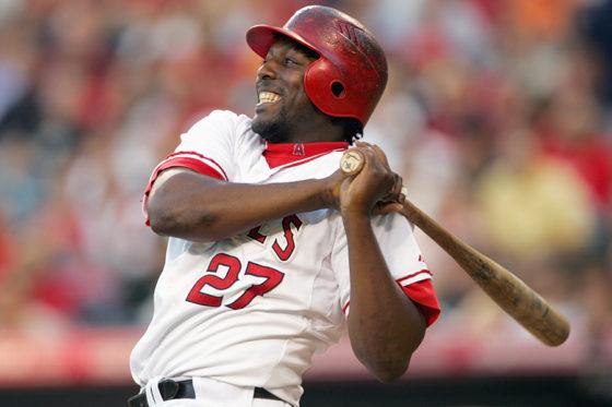 野球殿堂に選出されたブラディミール・ゲレーロ【写真:Getty Images】
