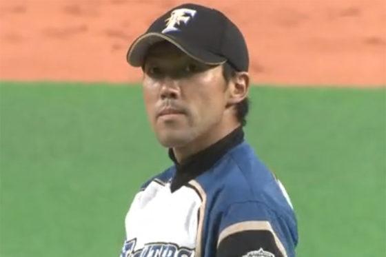 超遅球で球場を沸かせた当時日本ハムに在籍していた多田野数人氏【写真:(C)PLM】