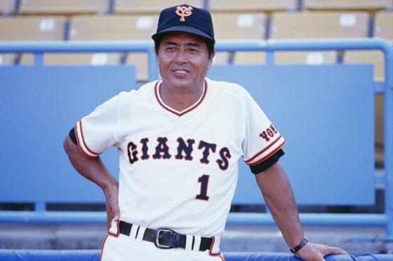 日本野球史において偉大な功績を残した王貞治氏【写真:Getty Images】