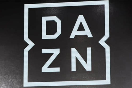 「DAZN」は6月17日に札幌ドームで特別イベントを実施予定