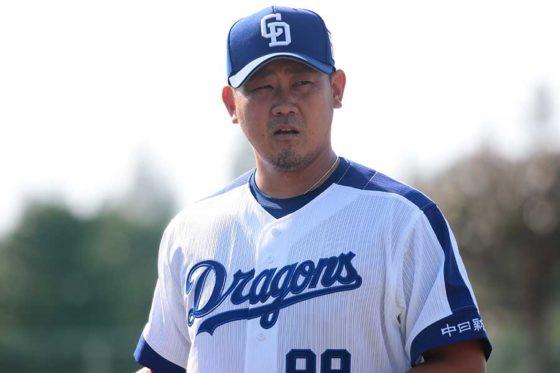 松坂大輔: 中日・松坂、先発でナゴヤD初見参! 球場は大歓声で「平成の