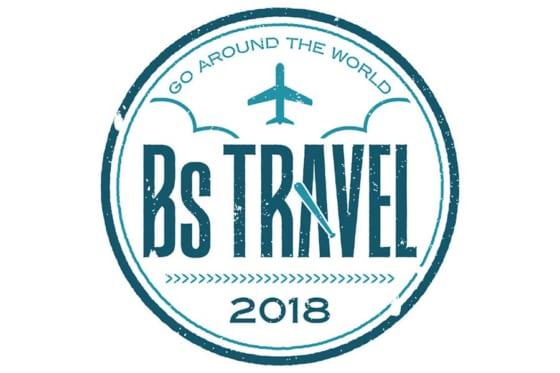 オリックスが開催する「Bs TRAVEL」のロゴマーク【画像提供:オリックスバファローズ】