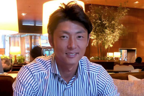 「DAZN」など様々なメディアで解説者を務めている斉藤和巳氏【写真:編集部】