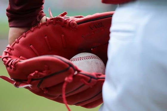 楽天が宮城県高野連と共同でオンライン野球教室を開催へ【写真:荒川祐史】