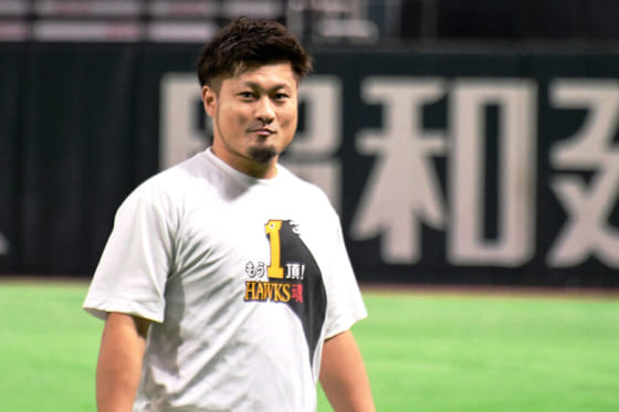 ソフトバンク・森唯斗【写真:藤浦一都】