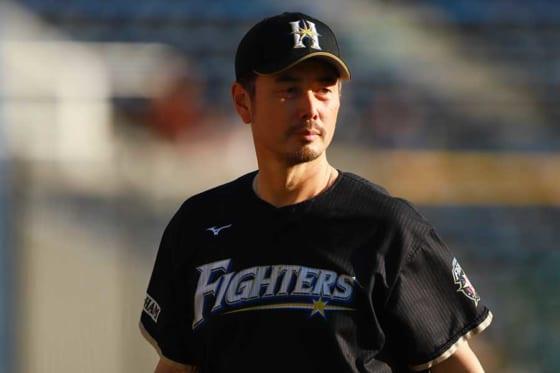 今季まで日本ハムでコーチを務めていた吉井理人氏がロッテの1軍投手コーチに就任【写真:荒川祐史】