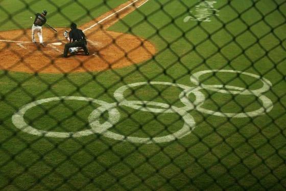 北京五輪以来3大会ぶりに野球が競技として復活する【写真:Getty Images】