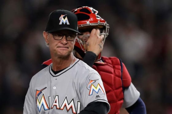 MLB選抜を率いるドン・マッティングリー監督【写真:Getty Images】