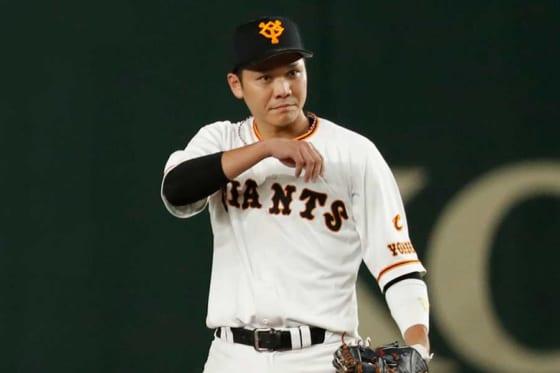 巨人・坂本勇人【写真:Getty Images】