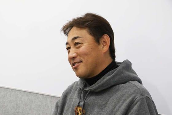 日本ハム・西武で活躍した西崎幸広氏【写真:編集部】