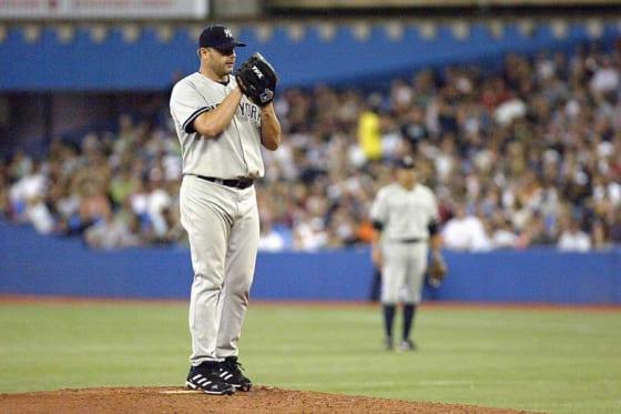 ヤンキースなどで活躍したロジャー・クレメンス【写真:Getty Images】