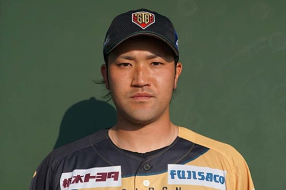 BC栃木が選手契約の更新を発表した北方悠誠【写真:編集部】