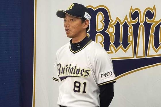 イチロー引退について語ったオリックス・田口壮コーチ【写真:橋本健吾】
