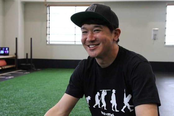 「トクサンTV」で人気を博している野球YouTuber・トクサン【写真:編集部】