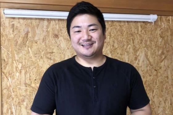 2008年の夏の甲子園で活躍した常葉学園菊川の町田友潤さん【写真:安藤かなみ】