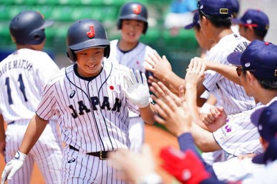 侍U-12代表はフィジー代表に30-0で快勝し開幕から4連勝【写真:Getty Images】
