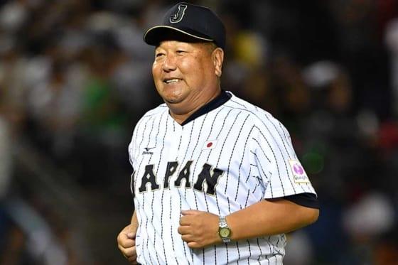 前U-18高校日本代表監督で今年1月に亡くなった小枝守氏【写真:Getty Images】