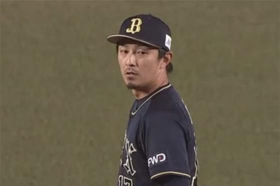 通算150ホールドを達成したオリックス・増井浩俊【画像:(C)PLM】