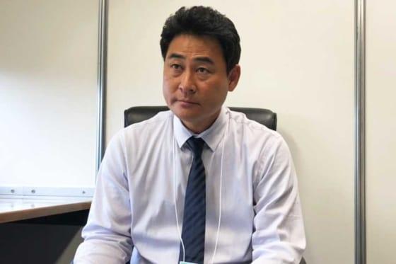 テレビ朝日系列で解説を務める前田智徳氏【写真:福谷佑介】