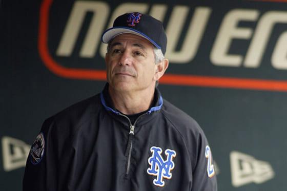 MLBではメッツなどで監督を務めたボビー・バレンタイン氏【写真:Getty Images】