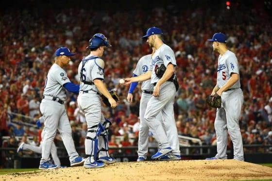 MLBは今季から「ワンポイント救援」が禁止に【写真:Getty Images】
