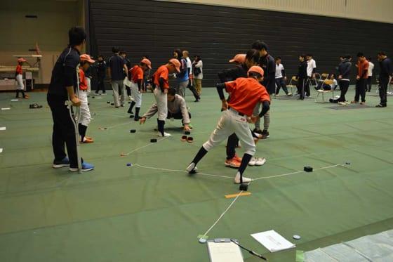 2月23日に「第10回奈良スポーツ検診」が開催される【写真:広尾晃】