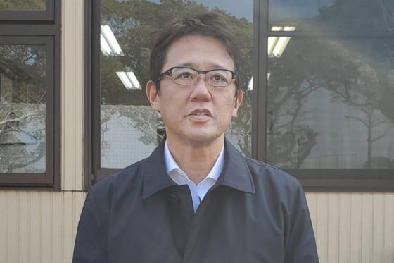 野球評論家の古田敦也氏【写真:宮脇広久】