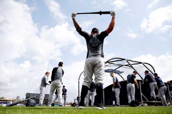 MLB選手会は7・25開幕に合意【写真:Getty Images】