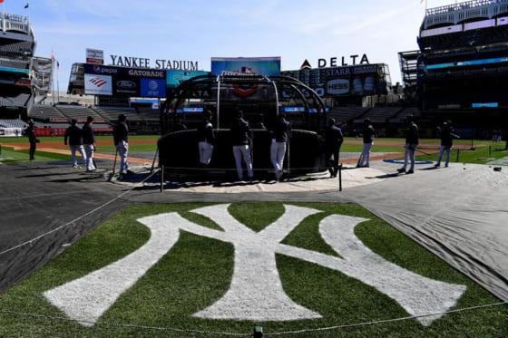 ヤンキースのランディ・レバイン球団社長が選手会に呼びかけ【写真:Getty Images】