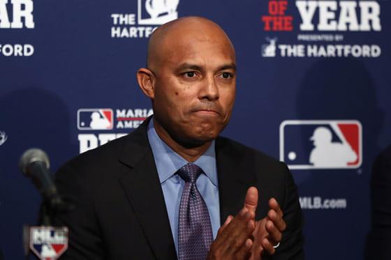 ヤンキースで活躍したマリアノ・リベラ氏【写真:Getty Images】