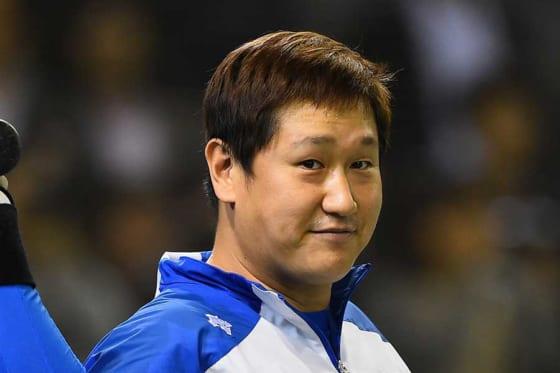 オリックス・ソフトバンクに在籍し韓国代表としても活躍した李大浩【写真:Getty Images】