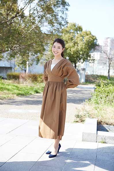 フリーアナウンサーの市川いずみさん【写真:本人提供】