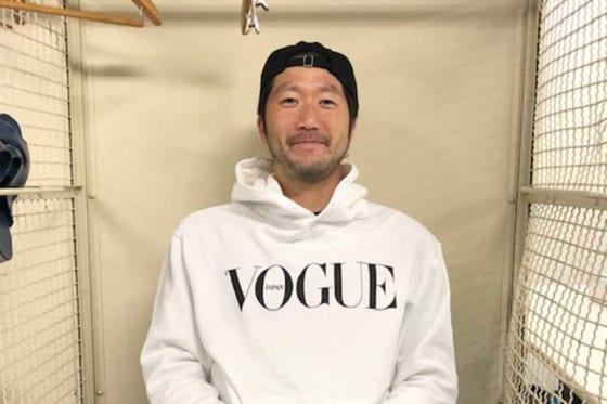 ロッテ・石川歩【写真提供:千葉ロッテマリーンズ】