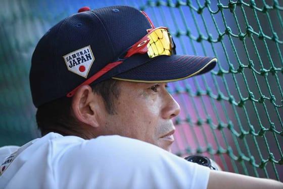 現在は侍ジャパンU-12代表の監督を務める仁志敏久氏【写真:Getty Images】