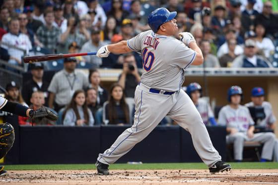 MLBはア・ナ両リーグでの指名打者制の導入を検討【写真:Getty Images】
