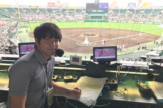 「eスポーツ・キャスター」の平岩康佑氏【写真:本人提供】
